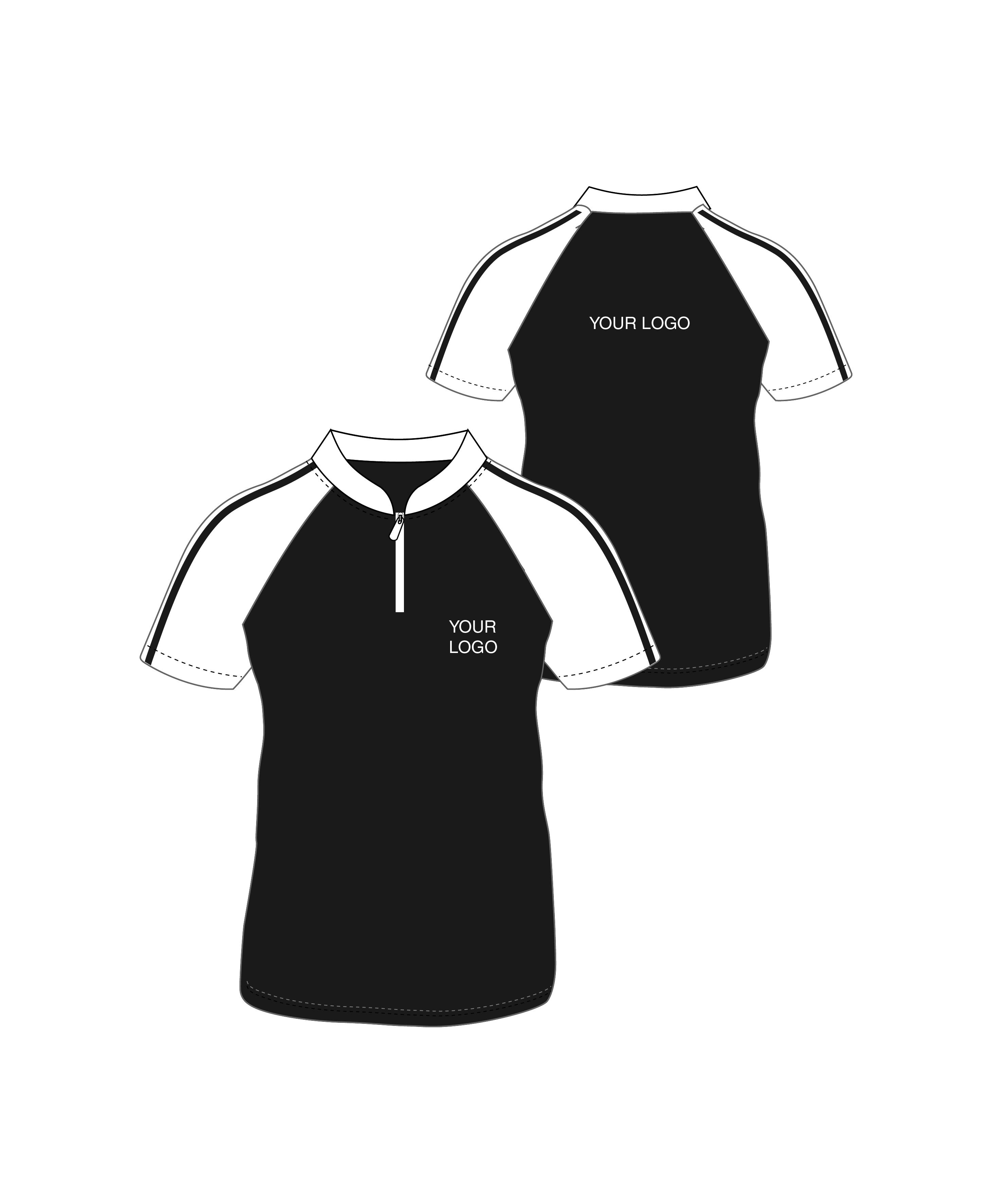 Polo T Shirt Tee Customize Company Logo Apparel Long Short Sleeve